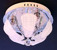 Люстра В Y0795/3 led,  Ø300 3XE14