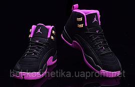 Кроссовки женские Nike air jordan 37.5