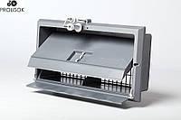 Приточный клапан Big Dutchman 550x260 mm
