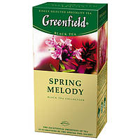 """Чай чёрный Greenfield """"СпрінгМелоді"""" 25п"""