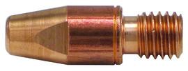 140.0665 Наконечник CuCrZr M10 D 2.0/12/35mm