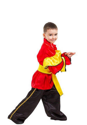 Карнавальный костюм Танцор, Испанец, фото 2