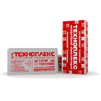Плита полістирольна Техноплекс 50*580*1180мм (0,68м2)
