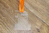 Оригинальные медали из акрила