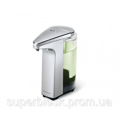 Дозатор жидкого мыла сенсорный настольный