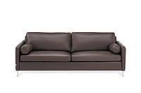 Прямой диван City для кабинет, офиса, комплекты мягкой мебели