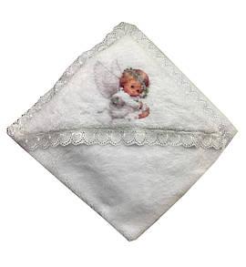 Крыжма для крещения младенца