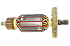 Якорь (ротор) на перфоратор (6 зубьев)