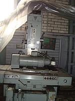 Координатно-расточной станок особой точности 2431СФ10 с УЦИ
