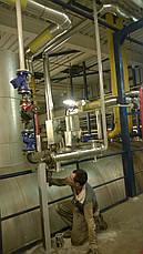 Охладители выпара из деаэраторов и конденсатных баков EVC Spirax Sarco, фото 3