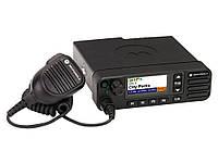 Радиостанция Motorola DM4600E MotoTRBO  (Цифро-аналоговая)