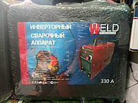 Инверторный сварочный аппарат Weld 330(Электронное табло) Доставка из Харькова