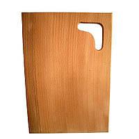 Кухонная доска для нарезки | Прямоугольная - 25 см