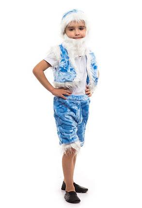 Карнавальный костюм Гном в расцветках, фото 2