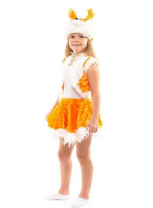 Карнавальный костюм Белочка, фото 2