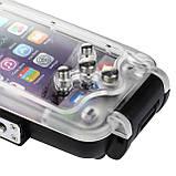 Підводний бокс HAWEEL HWL-2500B для Apple iPhone 6 / iPhone 6S - Black, фото 3