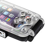 Подводный бокс HAWEEL HWL-2500B для Apple iPhone 6 / iPhone 6S - Black, фото 3