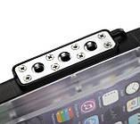 Підводний бокс HAWEEL HWL-2500B для Apple iPhone 6 / iPhone 6S - Black, фото 5