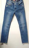 Штани джинси хл. Grace B60256, 158