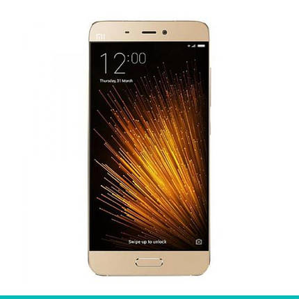 Смартфон Xiaomi Mi5 3\32 (Международная версия) Витрина, фото 2