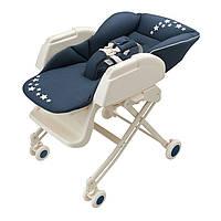 Колыбель-стульчик Aprica Hi-Low Bed & Chair Basic (91085), фото 1