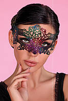 Кружевная маска женская разноцветная от Livia Corsetti (Польша) Европейское качество!