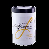Ультра мягкая сахарная паста 1400 Lady Perfection PROFESSIONAL