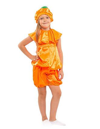 Карнавальный костюм Апельсин, Тыква, фото 2