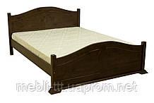 Ліжко дерев'яне ЛК-103