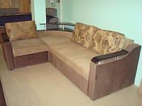 """Угловой диван, мягкий уголок для гостиной """"Милан"""""""