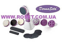 Набор по уходу за кожей и удаления волос Derma Seta (Дерма Сета)