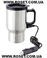Чайник-кружка для автомобиля от прикуривателя, фото 1
