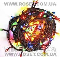 Гирлянда електрическая 400 ламп 8 режимов мигания
