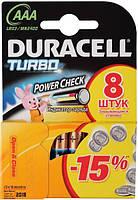 Батарейка АА DURACELL Turbo