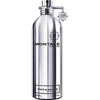 Montale Fruits of the Musk  100 ml. Tester lux   Лицензия