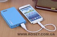 Портативное зарядное  устройство Power Bank mini 12000mAh, фото 1