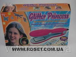 Прикраса для волосся Glitter Princess