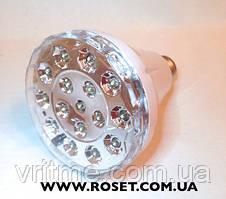 Аккумуляторная Лампа – фонарь   YJ-1895L 16 L