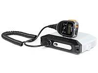 Радиостанция Hytera MD-655G GPS (Цифро-аналоговая)