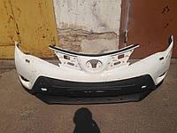 Бампер передний Toyota Rav4 40