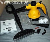 Отпариватель с функцией пароочистителя Steam Cleaner DF-A001, фото 1