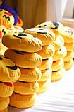 Подушка-смайлик Emoji #8, фото 2