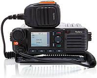 Радиостанция Hytera MD-785G  (Цифро-аналоговая)