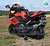 Детский мотоцикл TRIA ride, фото 4