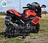 Детский мотоцикл TRIA ride, фото 5