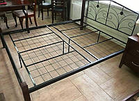Каркас кровати металлический