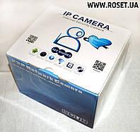 Камера видеонаблюдения с возможностью удаленного доступа - IP P2P Network Security Camera + TF-card, фото 1