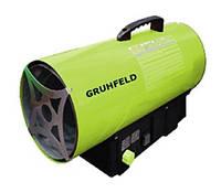 Газовая тепловая пушка Grunfeld GFAH-30