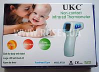 Пирометр - Бесконтактный инфракрасный термометр - UKC BIT-220, фото 1