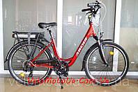 Электровелосипед Ardis T2-600 Lady